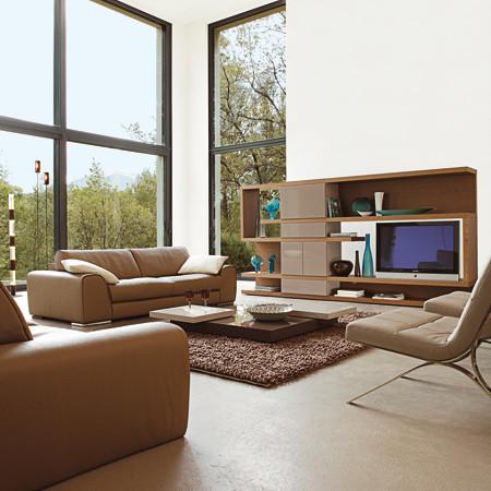 Art d co for Style contemporain decoration